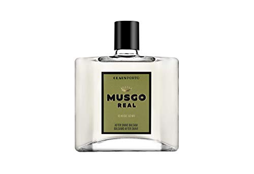 (Musgo Real After Shave Balm (3.4 fl oz))