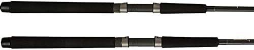 SHIMANO Talora Downrigger Planer Board Rod – 8 M 8 6 M 8 6 MH