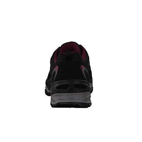 320 Scarpe 9 Innox Gtx® Lo Black Berry 952 Da Trekking 606 Iowa axFYaT