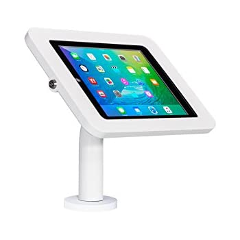The Joy Factory Elevate II Wall/Countertop Retail Kiosk for iPad Pro 9 7