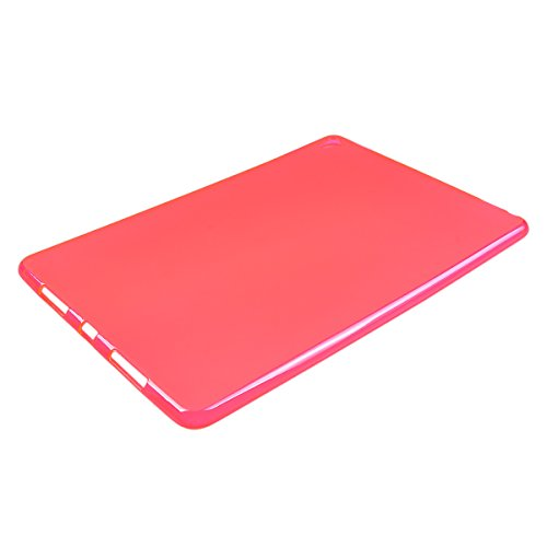 Coolke Soft Gel TPU Case Protective Cover for Apple iPad Pro