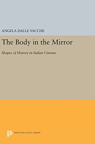 The Body in the Mirror – Shapes of History in Italian Cinema