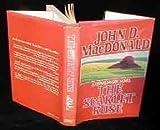 The Scarlet Ruse, John D. MacDonald, 0690018878