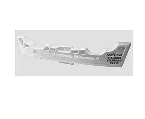 (OE Replacement Toyota Highlander Rear Bumper Energy Absorber (Partslink Number)