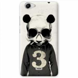 Amazon.com: Case Carcasa Wiko Pulp 4G Decale - - panda B ...