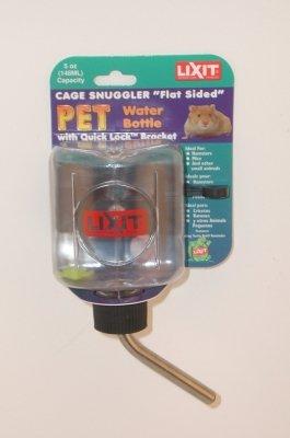 Lixit Aquarium Cage Hamster Water Bottle