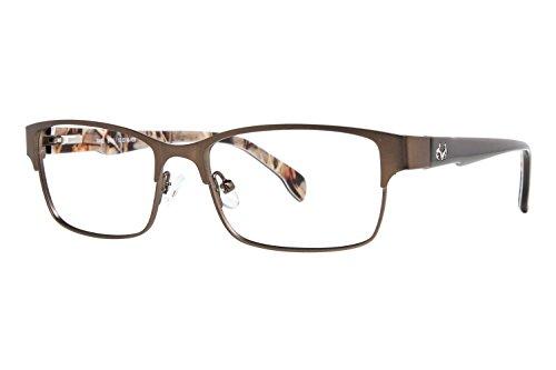 Realtree R462 Mens Eyeglass Frames - - Frames Eyeglasses Camo