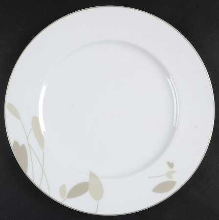 Bay Noritake - Noritake Silk Bay Dinner Plate 11