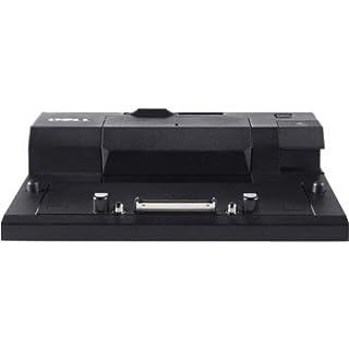 Dell E-Port Plus Advanced Port Replicator with USB 3.0 for E Series Latitudes, 240W AC - 331-7947