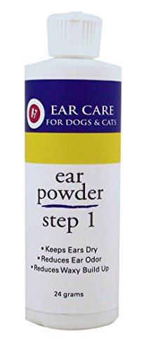 Miracle Care Ear Powder Step 1, 24 grams