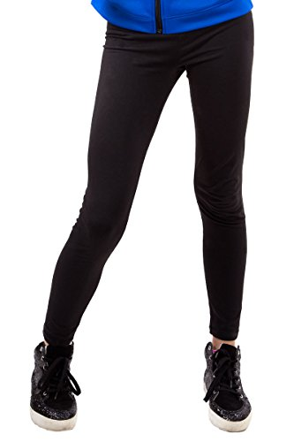 Covalent Activewear Girls Essentia Legging 04 Ys