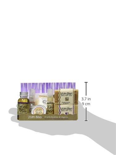 Indigo Wild Zum Bag Frankincense & Myrrh