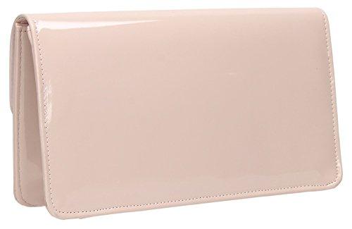 pour SwankySwans Pochette Pink Nude femme qwwvp5g