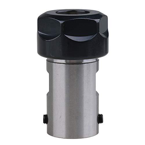 ER20 Collet Chuck Extension Rod Spindle Collet Lathe Tools Holder Inner For CNC Milling Boring Grinding ()