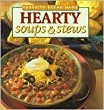 Hearty Soups and Stews, , 0785371087