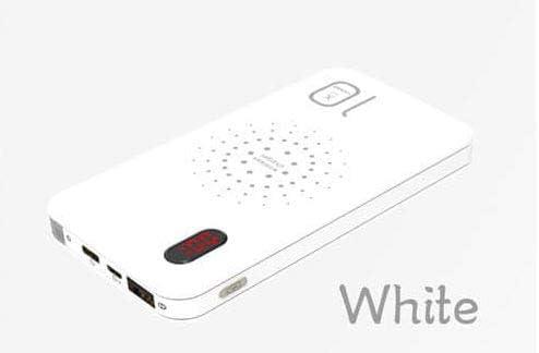 Amazon lenuo 10000 mAh iPhone/6S Plus
