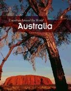 Australia (Countries Around the World) by Heinemann-Raintree