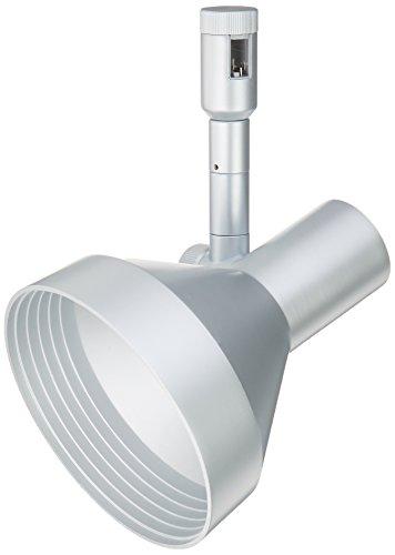WAC Lighting HM1-738-PT Flexrail1 Line Voltage Trackhead, 150W