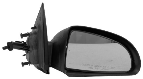 oe-replacement-chevrolet-cobalt-passenger-side-mirror-outside-rear-view-partslink-number-gm1321309