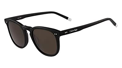 Sunglasses CK4321S 115 MATTE BLACK