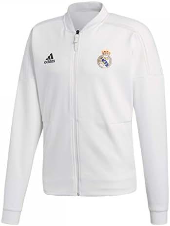 fd864723c76 4 bình luận. Từ Mỹ. adidas 2018-2019 Real Madrid ZNE Anthem Jacket ...