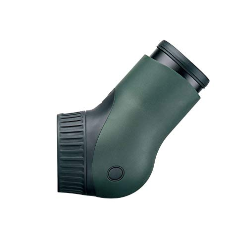 Swarovski ATX Spotting Scope Angled Modular Zoom Eyepiece, Green