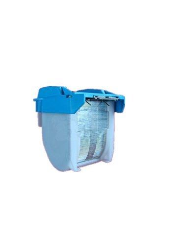 (Genuine Konica Minolta 14YH (SK601) Staple Cartridge, Box of 3-by-Oce by OCE)