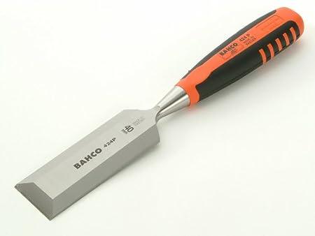 BAH424P4 Scalpello Bevel Edge 4 mm Bahco 424-P