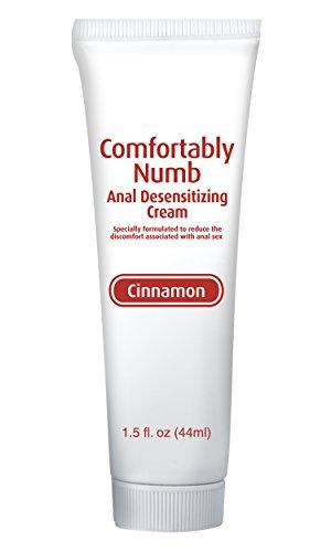 Cannelle Anal désensibilisation Crème 1,5 Oz.