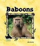 Baboons, Julie Murray, 157765711X