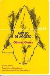 Read Online Payaso de agosto pdf epub