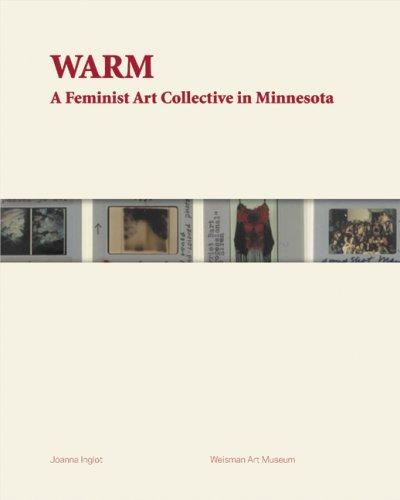 Download WARM: A Feminist Art Collective in Minnesota pdf epub