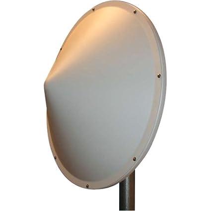 Amazon com: PCTEL Maxrad MPRC3623 2 3-2 5 GHz 24 5 dBi 24