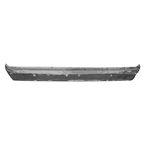 Replacement Rear Bumper - Chrome For Ford E150/E250/E350/E450/E550