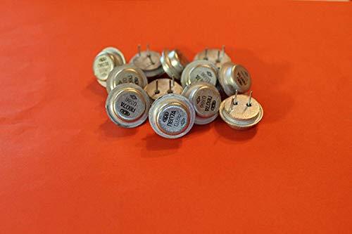 Transistors Germanium P607A USSR 5 pcs