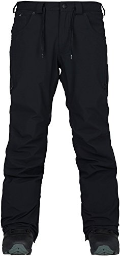 Analog Thatcher Snowboard Pants Mens Sz L (Pants Snowboard Analog)