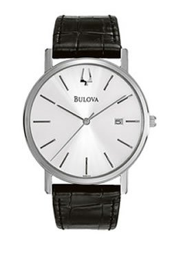 bulova-mens-96b104-stainless-steel-dress-watch