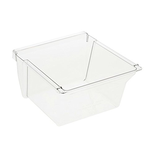 GE Hotpoint Refrigerator WR32X21180 Vegetable Pan Crisper Drawer