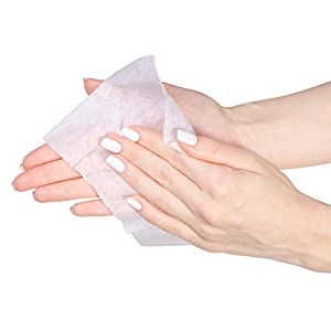 Sanitizing Hand Wipes