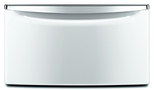 Whirlpool Laundry 1-2-3 Series - Duet Pedestal