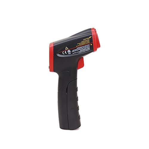 Uni-T UT300S Digital Infrared Thermometer Gun LCD Thermometers With Laser Backlight Meter -32°C~400°C -25.6°F~752°F by UNI-T