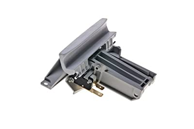 Whirlpool W10130694 Latch Assembly for Dishwasher