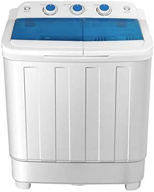 KUPPET - Mini lavadora de lavadora, portátil, para camping ...