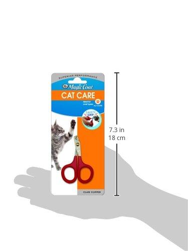 Four-Paws-Magic-Coat-Cat-Claw-Clipper