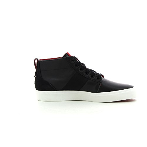 adidas, Sneaker uomo nero Black