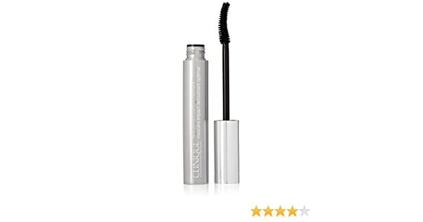 Amazon.com : Clinique High Impact Curling Mascara - #01 Black 8ml/0.34oz : Lip Balms And Moisturizers : Beauty