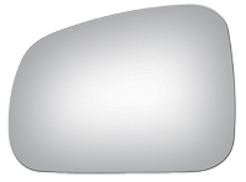 Mirrex 73269 Driver Left Side Replacement Fitting 2004 2005 Pontiac Grand Prix Mirror Glass