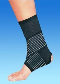 79-81379 Strap Support Double Ankle XXL Part# 79-81379 by DJO, Inc Qty of 1 Unit