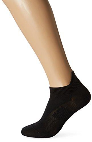 Nike ELT Run Lghtwght No Show Calcetines, Unisex Adulto, Negro Black / (Reflective), 48.5-50.5: Amazon.es: Zapatos y complementos