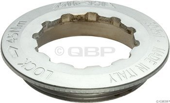 Miche Shimano Cassette Lockring for 12-18t Top Cog by Miche